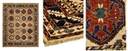 """Timeless Rug Designs CLOSEOUT! One of a Kind OOAK1101 Ivory 8' x 10'2"""" Area Rug"""