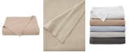 WestPoint Home Vellux Sheet Blanket, Full/Queen