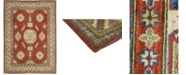 """Timeless Rug Designs CLOSEOUT! One of a Kind OOAK194 Tan 11' x 15'3"""" Area Rug"""