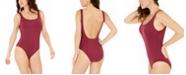 Nike Essential U-Back One-Piece Swimsuit