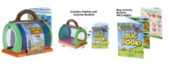Nature Bound Critter Cage with Activity Booklet
