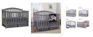 Sorelle Furniture Berkley Crib