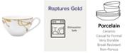 Noritake Raptures Gold Cup