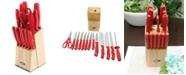 Oster Granger 14 Piece Stainless Steel Cutlery Set