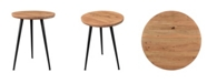 Moe's Home Collection Placido Stool - Set of 2