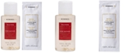 KORRES Receive a Free Double Cleanse Duo with any $30 KORRES purchase