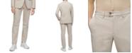 Calvin Klein Men's CK Move 365 Slim Woven Chino Pants