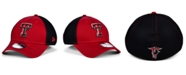 New Era Texas Tech Red Raiders 2 Tone Neo Cap