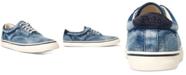 Polo Ralph Lauren Men's Thorton Denim Sneakers