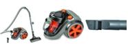 Koblenz Centauri Corded Canister Vacuum Cleaner