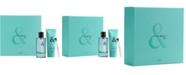 Tiffany & Co. Men's 3-Pc. Tiffany & Love Eau de Toilette For Him Gift Set