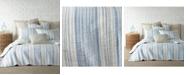 Levtex Ipanema Stripe Reversible Twin Quilt Set