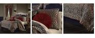 J Queen New York Taormina Queen Comforter Set
