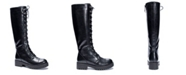 Dirty Laundry Women's Vandal Laceup Tall Boots