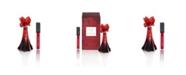 Christian Siriano Ooh La Rouge Perfume 3.4 oz and Lip Gloss 0.21 oz