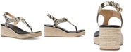 Michael Kors Laney Thong Sandals