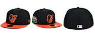 New Era Baltimore Orioles 2020 Opening Day 59FIFTY-FITTED Cap