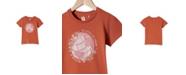 COTTON ON Toddler Girls Penelope Short Sleeve T-shirt
