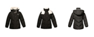 Reebok Women's Puffer Jacket (44% Off) -- Comparable Value $89