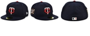 New Era Minnesota Twins 2020 Jackie Robinson 59FIFTY Cap