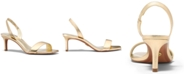 Michael Kors Mila Slingback Sandals