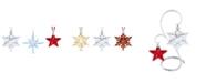 Swarovski 2020 Annual Edition Ornament Collection