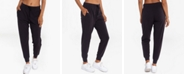 BAM by Betsy & Adam Solid Drawstring Joggers, Created for Macy's