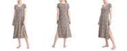 Alfani Ultra-Soft Long Sleepshirt Nightgown, Created for Macy's