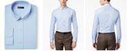 Bar III Slim-Fit Light Blue Oxford Dress Shirt, Created for Macy's