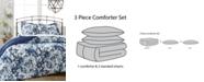 Pem America Beacon 3-Pc. Comforter Sets