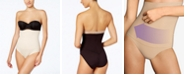 Maidenform Women's  Firm Control Fat Free Dressing High Waist Shaping Brief 1854
