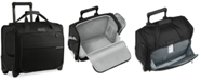 Briggs & Riley Baseline 2-Wheel Cabin Bag