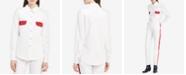 Calvin Klein Jeans Cotton Western Shirt