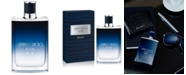 Jimmy Choo Man Blue Eau de Toilette Spray, 3.3-oz.