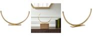 JLA Home Madison Park Signature Hera Small Rounded Tube Vase