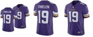 Nike Men's Adam Thielen Minnesota Vikings Vapor Untouchable Limited Jersey