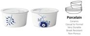 Royal Copenhagen Blue Fluted Mega 1-Qt. Porcelain Covered Dish