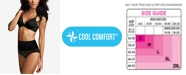 Maidenform Tame Your Tummy Firm Control Brief DM0051