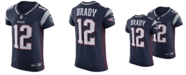Nike Men's Tom Brady New England Patriots Vapor Untouchable Elite Jersey