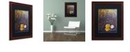 """Trademark Global Craig Snodgrass 'Hello Friend' Matted Framed Art, 16"""" x 20"""""""