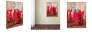 """Trademark Global Craig Snodgrass 'Win!' Canvas Art, 18"""" x 24"""""""