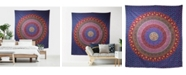 Brewster Home Fashions Meher Wall Tapestry