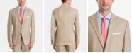 Lauren Ralph Lauren Men's UltraFlex Classic-Fit Tan Wool Suit Jacket