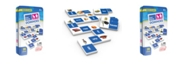Junior Learning First Words Dominoes Match and Learn Educational Learning Game