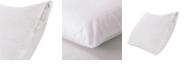 Cottonloft Permafresh Antibacterial and Water Resistant Bed Pillow Protector, 4 Pack