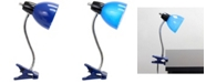 All The Rages Limelight's Adjustable Clip Lamp Light