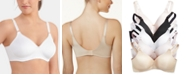 Vanity Fair Beauty Back®  Full Coverage Wireless Bra 72345