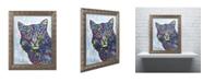 "Trademark Global Dean Russo 'Diligence' Ornate Framed Art - 14"" x 11"" x 0.5"""
