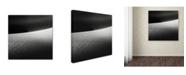 """Trademark Global Dave MacVicar 'Perpendicular' Canvas Art - 18"""" x 18"""" x 2"""""""