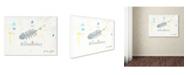 "Trademark Global Tammy Kushnir 'Remember 1' Canvas Art - 19"" x 14"" x 2"""